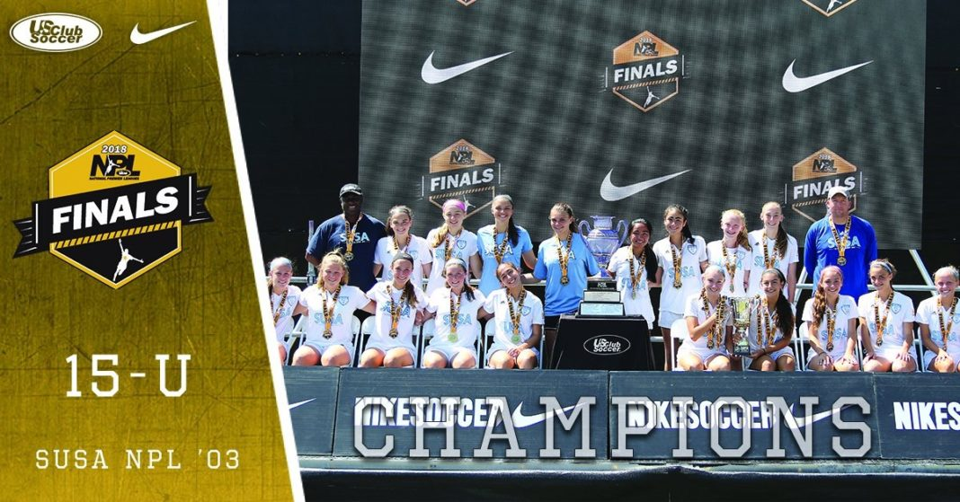 G03 US CLUB NPL NATIONAL CHAMPIONS